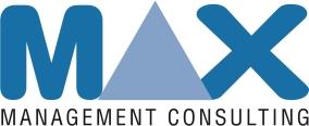 max-consulting logo